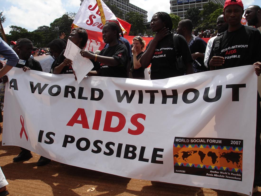 Aunque quedan muchos objetivos que cumplir, los ODM han promovido una mejora sustancial de la salud materno-infantil en África, además de suponer un freno a enfermedades endémicas en el continente como el sida o la malaria / Alberto Eisman-Mundo Negro
