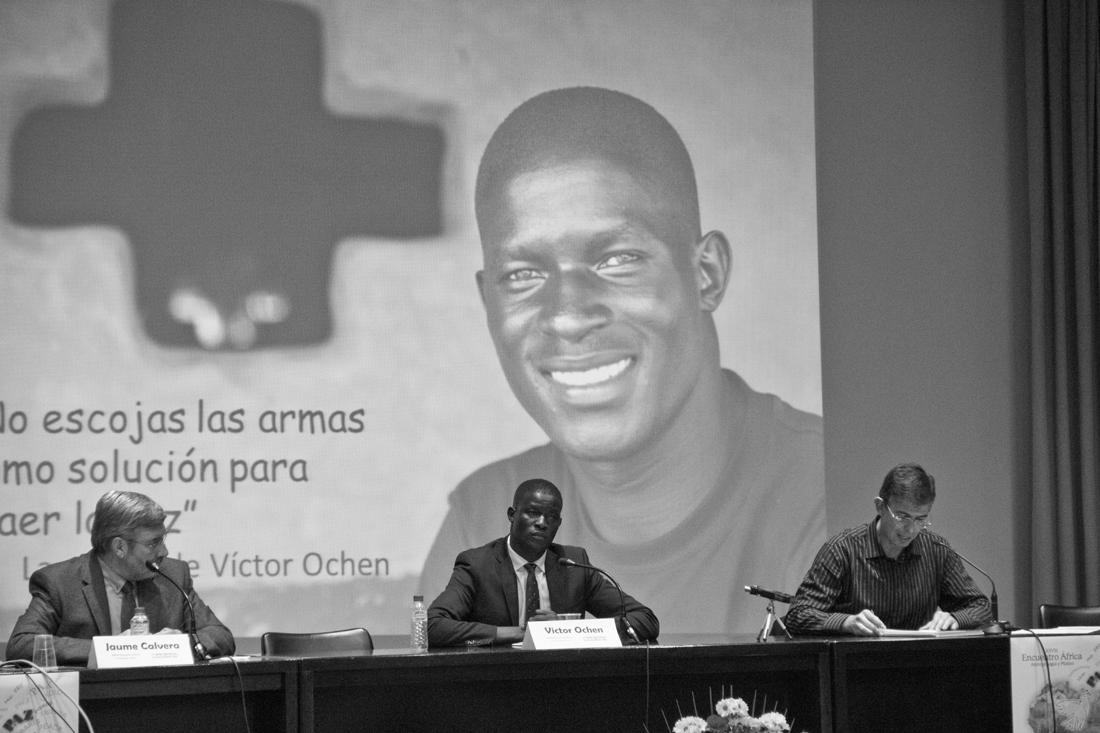 Fotografía: Javier Sánchez Salcedo / Mundo Negro