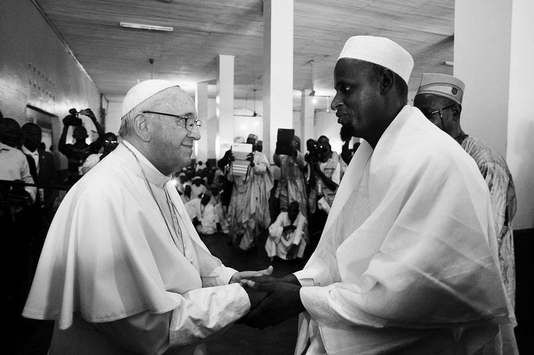 Visita del Papa Francisco a República Centroafricana