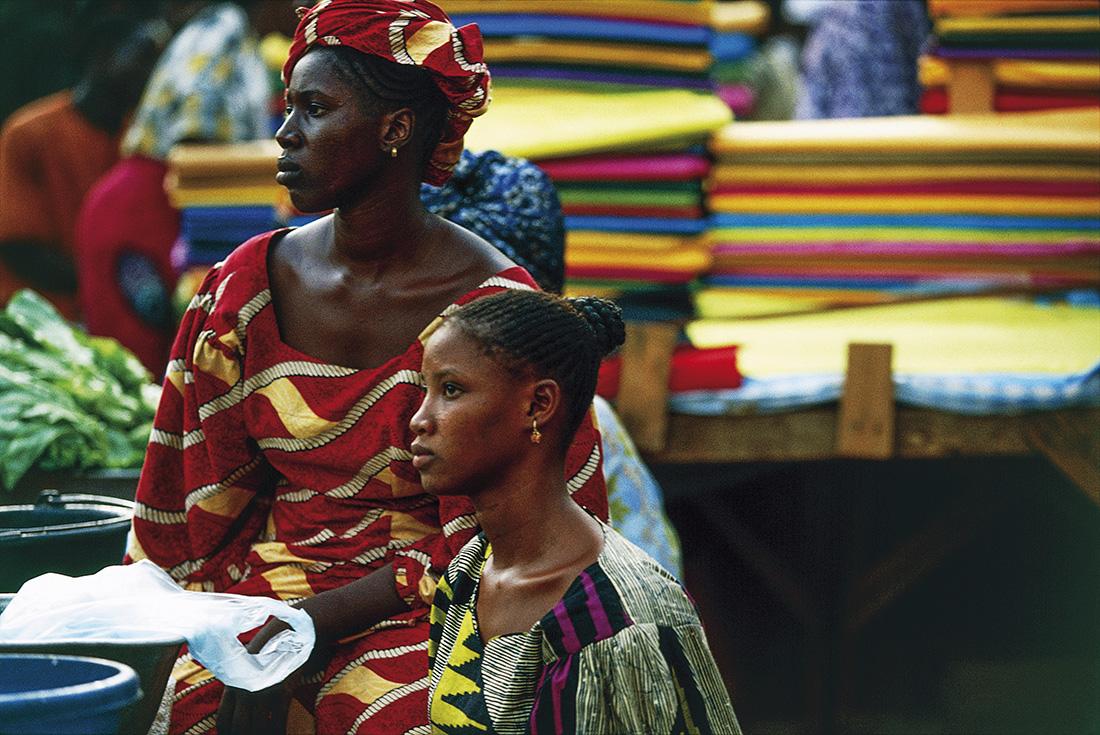 No son pocos los que consideran que las mujeres tienen la clave para alcanzar la paz en Malí / Fotografía: Getty Images