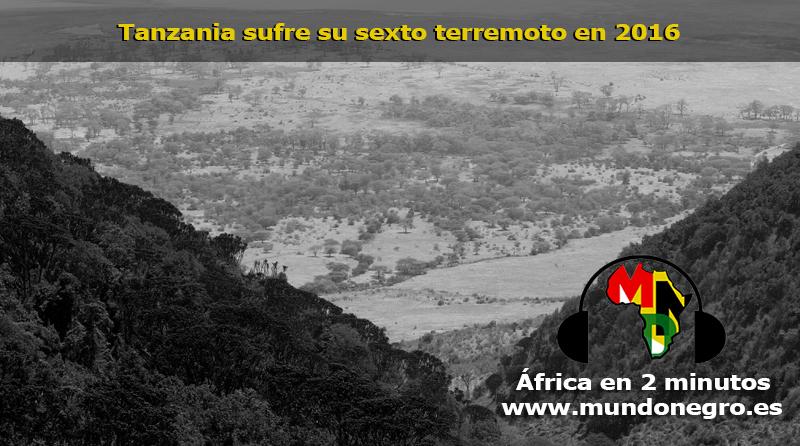 áfrica en dos minutos 2-09