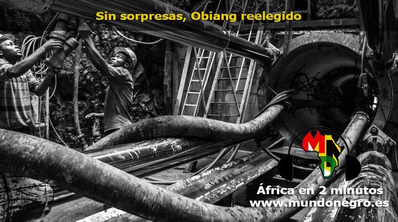Podcast de Mundo Negro 39