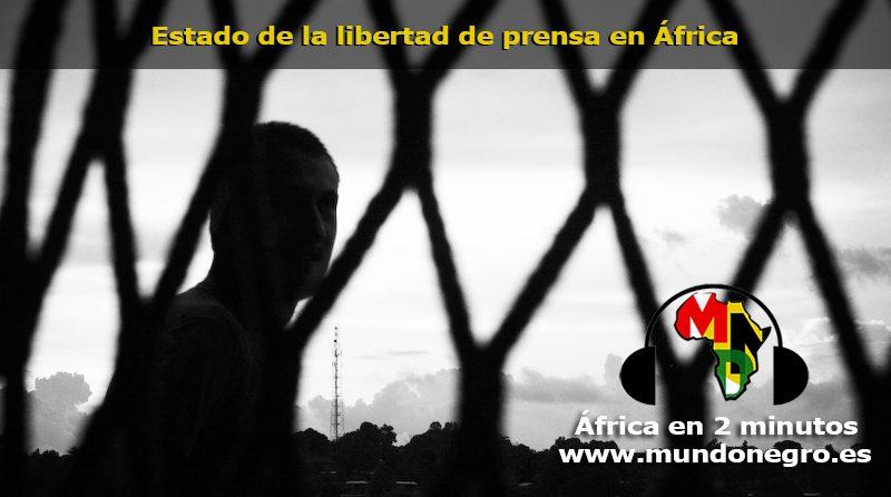Podcast de Mundo Negro 40