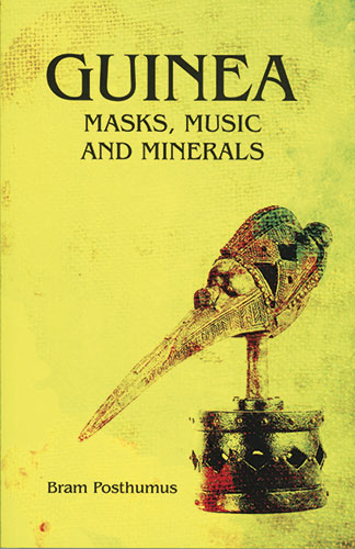Guinea masks, music and minerals