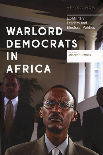 Warlord democrat in Africa