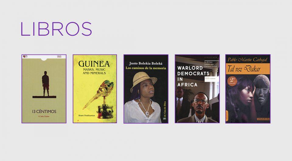 Libros septiembre