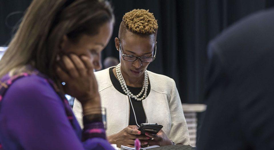 Tecnología en África