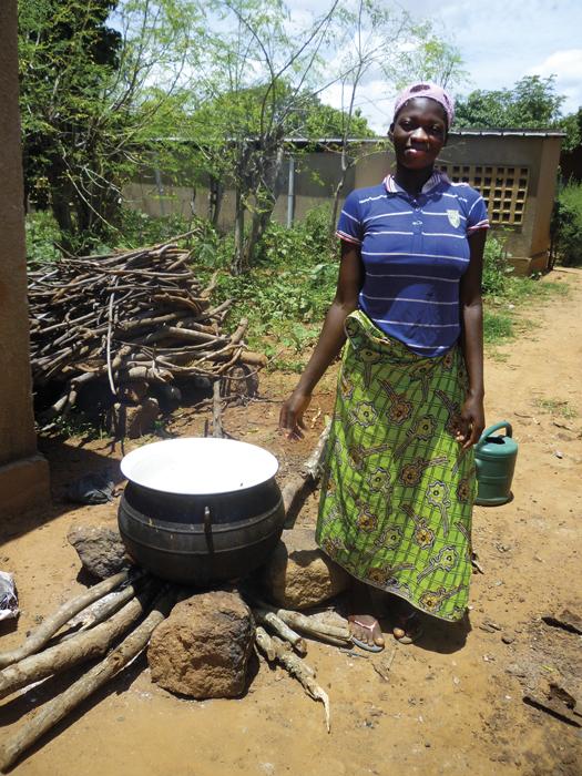 Proyecto Clima Una Apuesta Agrícola Con Sentido
