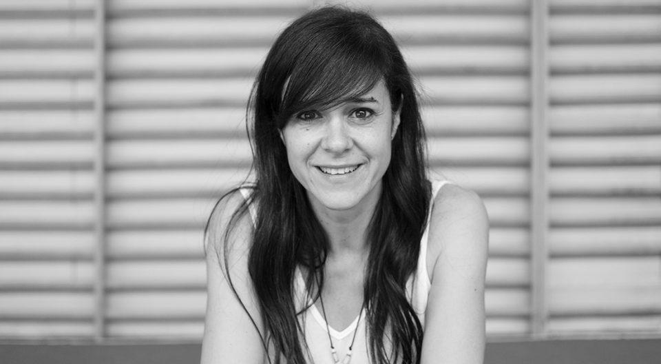 Sylvia García