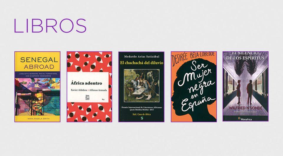 Reseñas libros